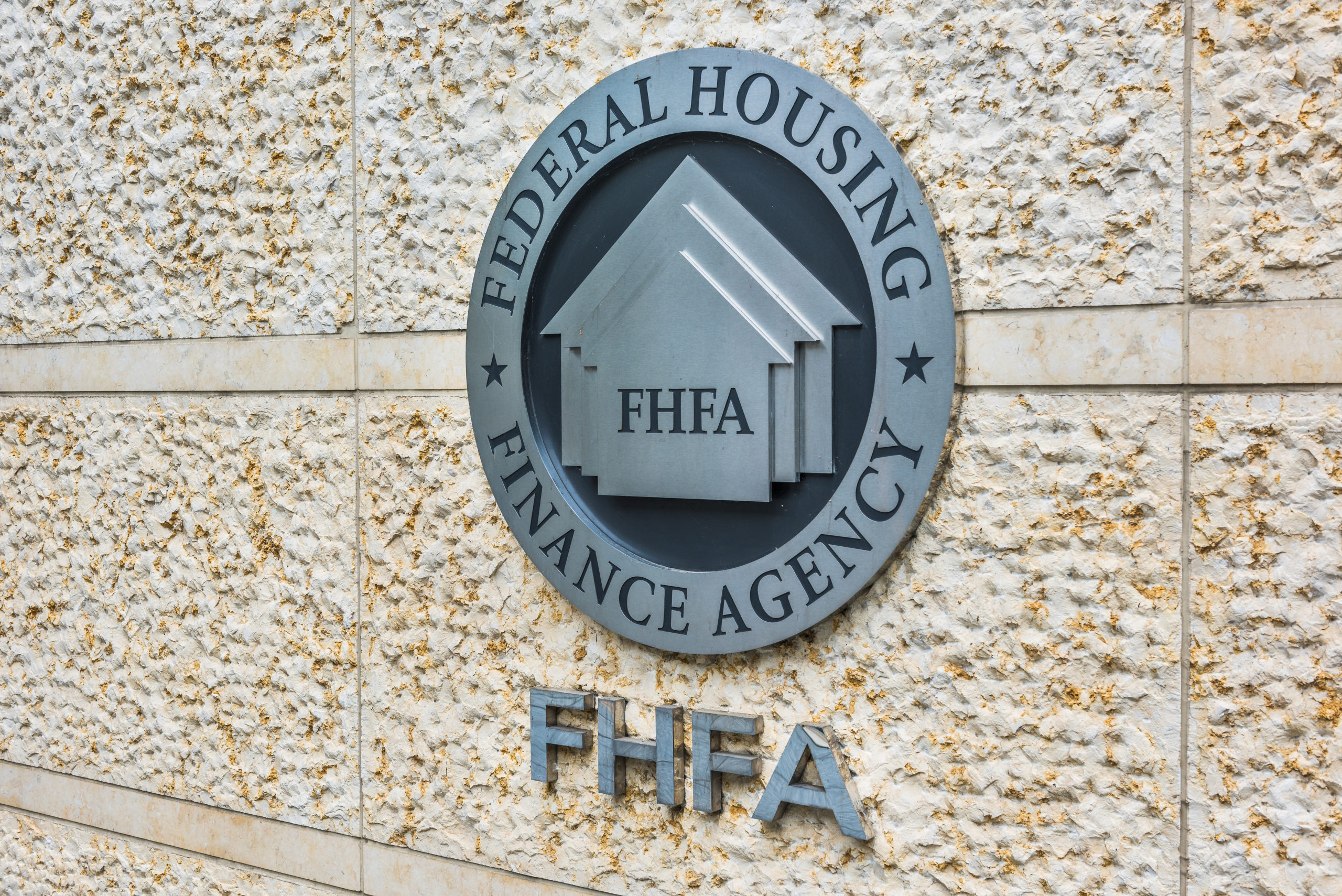 FHFA To Re-Propose Minimum GSE Financial Eligibility
