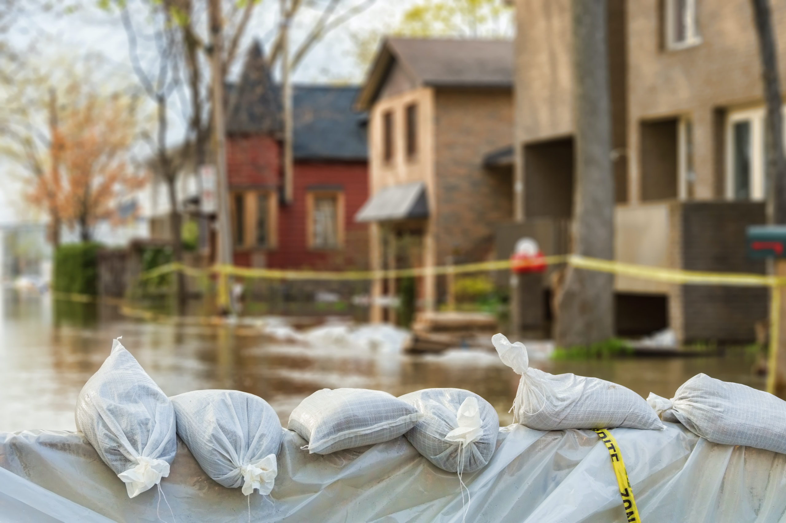 FHA Proposes Allowing Private Flood Insurance