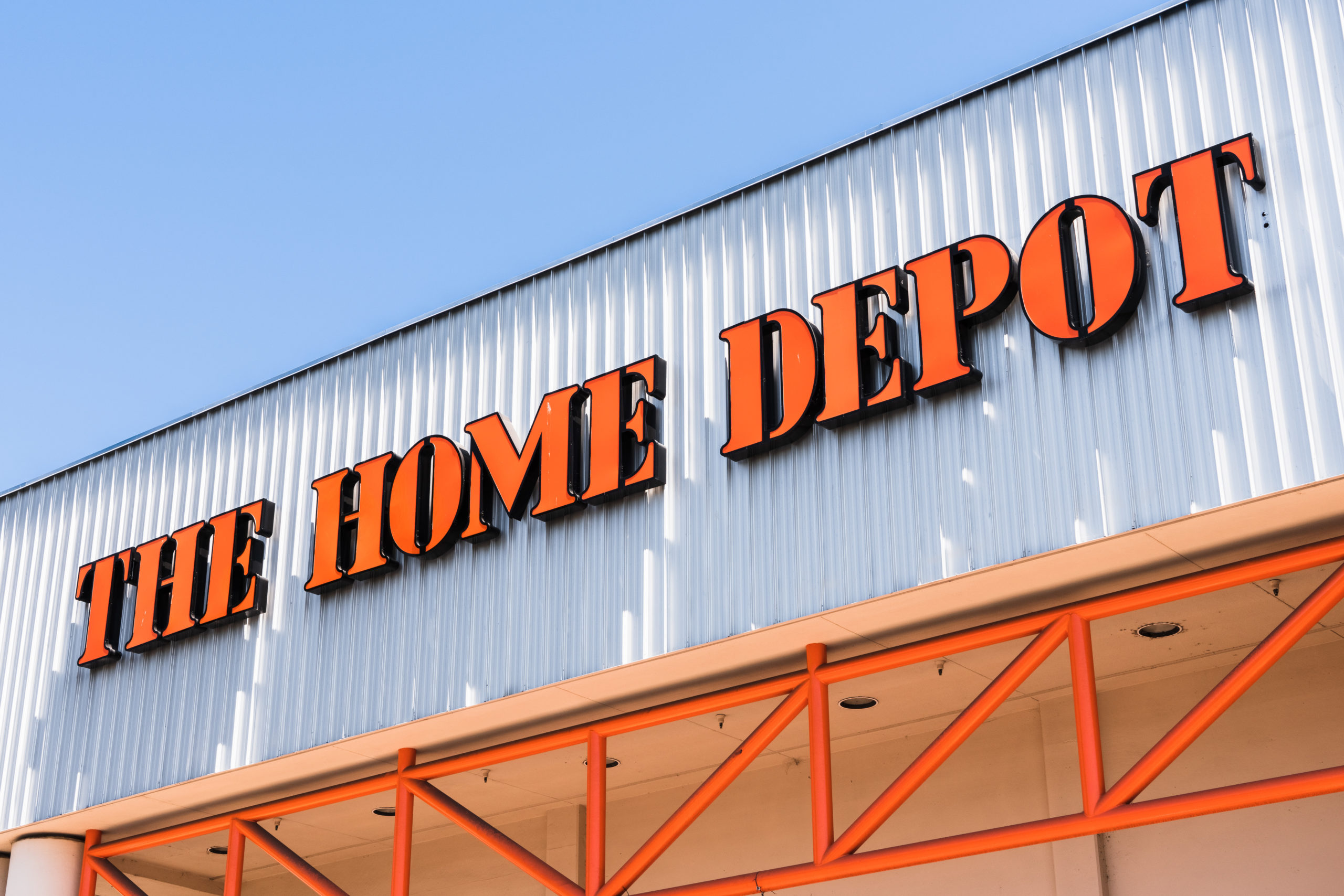 Home Depot To Pay $20.75M Over Lead Paint Violations