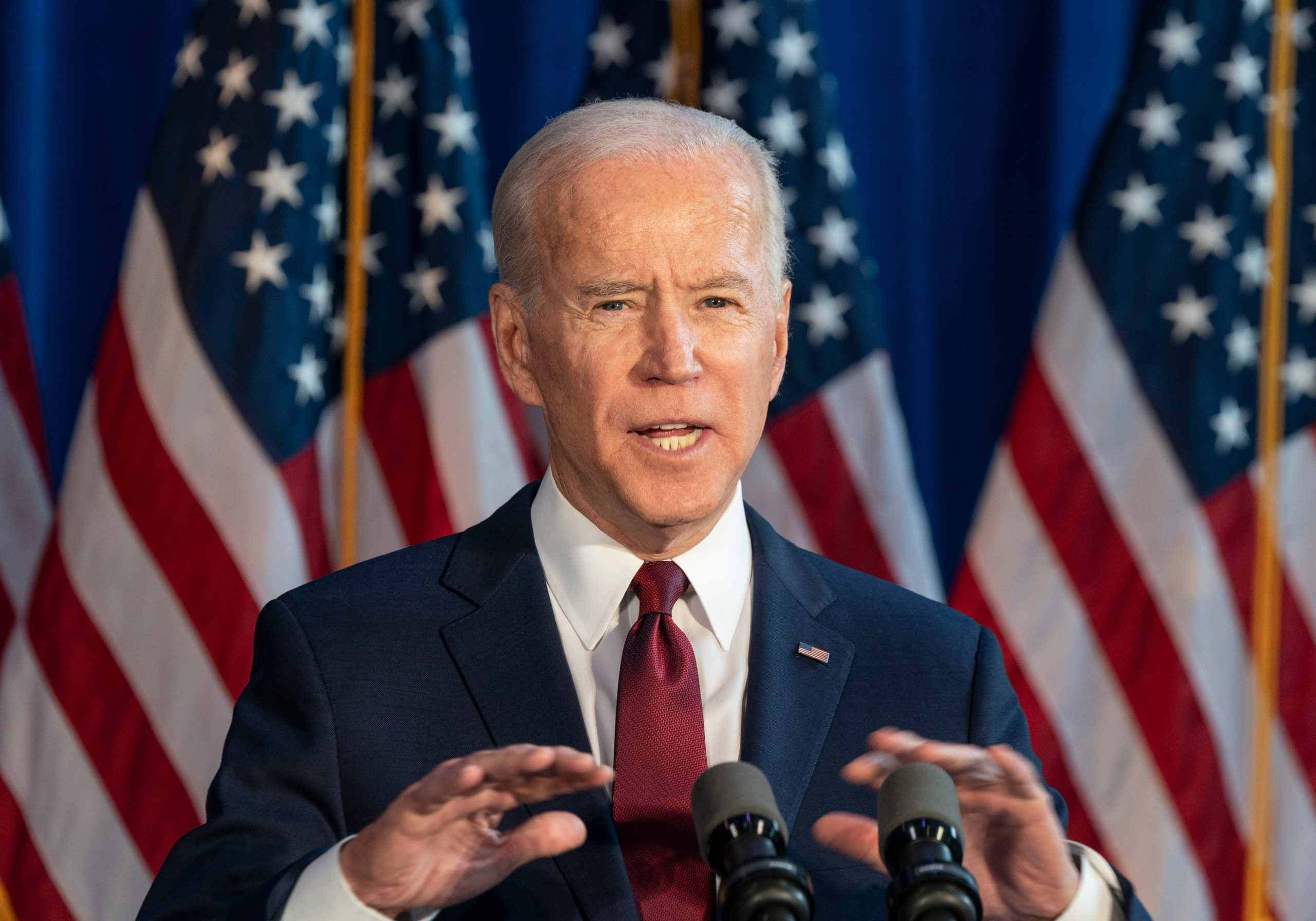 What Joe Biden Means For The Mortgage Industry